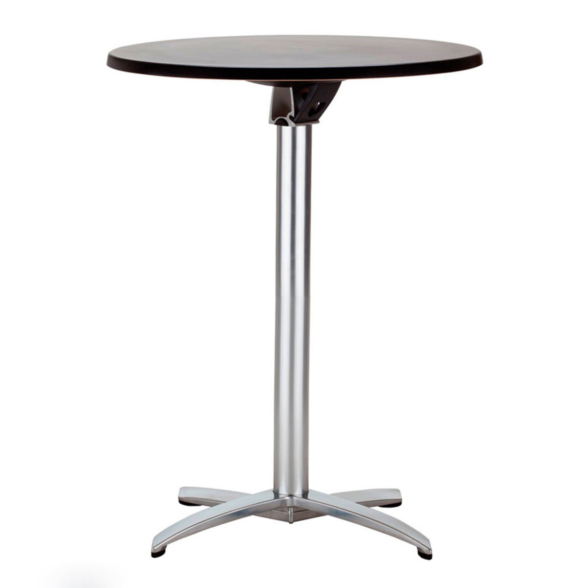 Leipziger Mietm 246 Bel Standing Table Alina Black